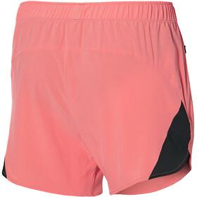 Mizuno Alpha 4.8 Shorts Women tea rose